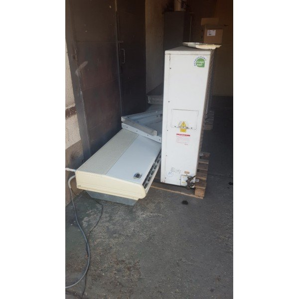 Ariston Air conditioning (external and internal) Climes